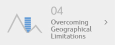 04 - Overcoming Geographical Limitations