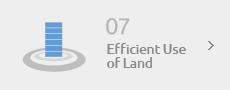 07 - Efficient Use of Land
